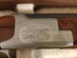 Browning Superposed Pointer Grade 20ga 26 1/2in ic/m Rounded frame- 2 of 5