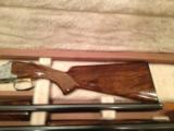 Browning Pointer 4 barrel set 28in RARE all 4 sets have there own forearm FKLT - 2 of 4
