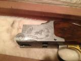 Browning Pointer 4 barrel set 28in RARE all 4 sets have there own forearm FKLT - 1 of 4