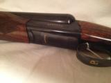 Padrone 12ga Sporting 30in New In Case side by side - 2 of 5