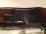 Browning Superposed Grd 1Lightning Field 20ga 26 1/2 in s/s .008/.008 as new- 2 of 5