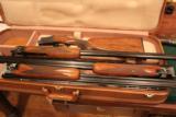 Browning Superposed Field Grade 20ga,28ga,.410 28in 3 barrel RKLT - 3 of 5