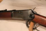 Winchester Model 92 SRC as new full magazine 44WCF - 1 of 10