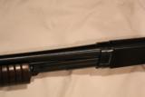 Winchester Model 42 26in full 1952 98% blue - 3 of 6