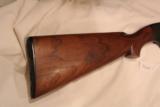 Winchester Model 42 26in full 1952 98% blue - 6 of 6