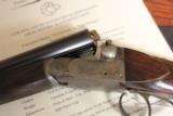 Francotte .410 model 1923-HEjectors 3inMINTV.L.&D.gun - 2 of 9