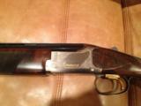 Browning Feather XS 28ga 28in NIB - 1 of 4