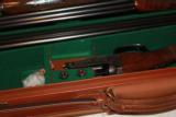 Parker Reproduction DHE 3 Barrel Set 28ga/28ga/.410 Single trigger beavertail - 6 of 7