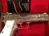 Browning Renaissance Hi-Power 9mmMfg 1972NEW - 3 of 4