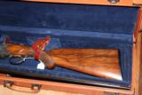 Browning Superposed Grade IV 20ga 28in m/fRKLT 1950's - 2 of 4