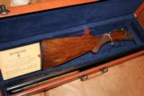Browning Superposed Grade IV 20ga 28in m/fRKLT 1950's - 4 of 4