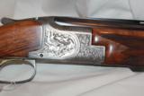 Browning Superposed Grade IV 20ga 26in ic/m Funken Engraved - 1 of 5