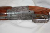 Browning Superposed Grade IV 20ga 26in ic/m Funken Engraved - 5 of 5