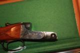 Parker Repro 28ga , single trigger, beavertail Q1/Q2 - 4 of 5