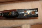 Browning Midas Superposed 28ga/.410 2 barrel set AS NEW - 6 of 6