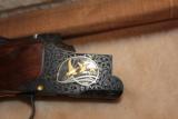 Browning Midas Superposed 28ga/.410 2 barrel set AS NEW - 1 of 6