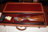Browning Grade V Superposed 2 barrel setRKLT Funken Engraved - 6 of 7