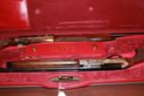 Benelli Elite 12ga/20ga1 of 200 sets2 GunsCased - 9 of 9