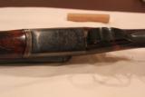 Westley Richards Drop Lock 12ga27inIC/MCasedBeautiful Single Trigger - 2 of 8