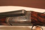 Westley Richards Drop Lock 12ga27inIC/MCasedBeautiful Single Trigger - 1 of 8