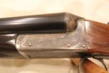 """William Evans Box Lock Ejector """"Best Engraving"""" 12ga28in"""