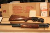 Winchester Model 12 Pigeon Grade