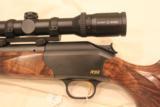 Blaser R93Special order 375 H&H Gorgeous Gun