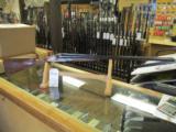 Fausti Classic Hammer SxS 12Ga 5 pin Sidelock NIB