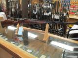 """Mauser 66 458 Win Mag 25"""" Barrel Double Set Trigger. Very Clean"""
