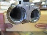 CSMC RBL 20 Gauge SXS Shotguns Consecutive Serial# Launch Editions - 8 of 12