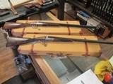 CSMC RBL 20 Gauge SXS Shotguns Consecutive Serial# Launch Editions