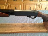 Remington 870 Wingmaster 410 Bore LNIB