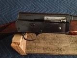 Browning Sweet Sixteen IC, round knob 1960 - 5 of 12