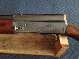Browning Sweet Sixteen IC, round knob 1960 - 2 of 12