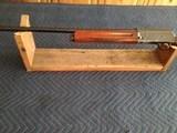 Browning Sweet Sixteen IC, round knob 1960 - 3 of 12