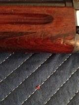 Browning Sweet Sixteen IC, round knob 1960 - 12 of 12