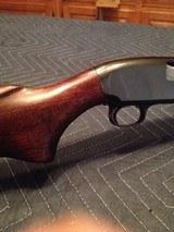 Winchester Model 12 16 ga NICE - 6 of 9