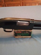 Winchester Mdl 25 Non-Takedown Mdl 12 Nice Condition - 8 of 10