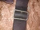 "belgian made, COWBOY RANGER,38sp, & 38lc,with vintage ""Heiser"" belt and holster - 6 of 15"