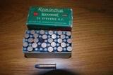 Remington .25 Stevens Long Rimfire – Full Box of (50)