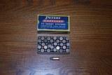 Peters .25 Stevens Short Rimfire – Full Box of (50)