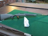 Weatherby Vanguard 7mm Remington Mag.
