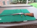 Winchester Deluxe Model 63 22 LR
