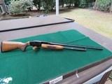 Mossberg Pump 20ga Shotgun
