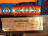 BrowningA5 , Magnum, New in the Box, made in Belgium