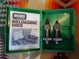 RCBS 223 Rem.full length dies,new in the box