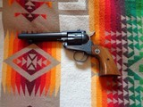 Ruger Old Model 22 caliber, all original