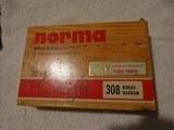 Norma 308 Magnum