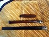 Churchill side by side 12 gauge - 2 of 7