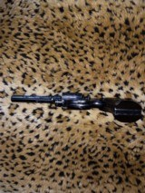 Colt Police Positive 38 Special, Fully Engraved, like new condition - 7 of 9